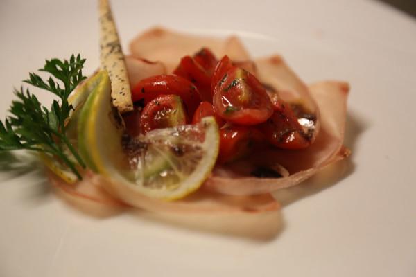 Menu Restaurant Malcesine